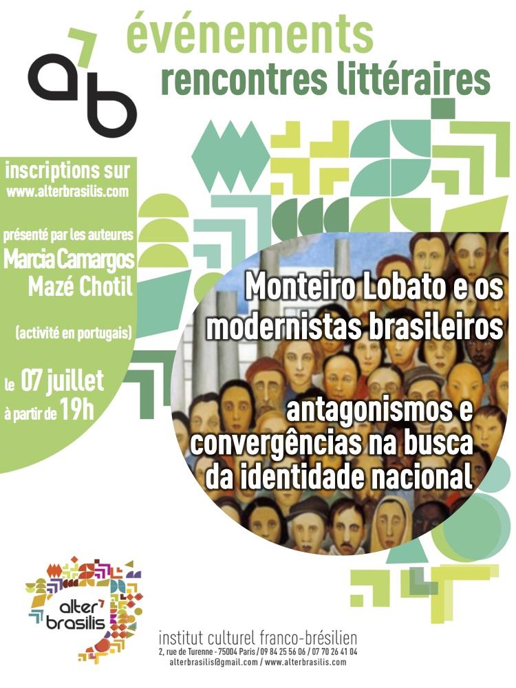 Site de rencontre franco bresilien