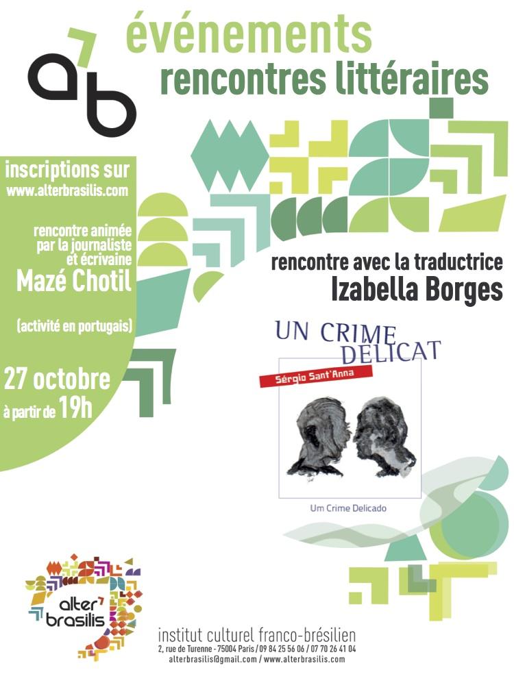 Rencontre franco-brésilienne autour de l'enseignement des mathématiques