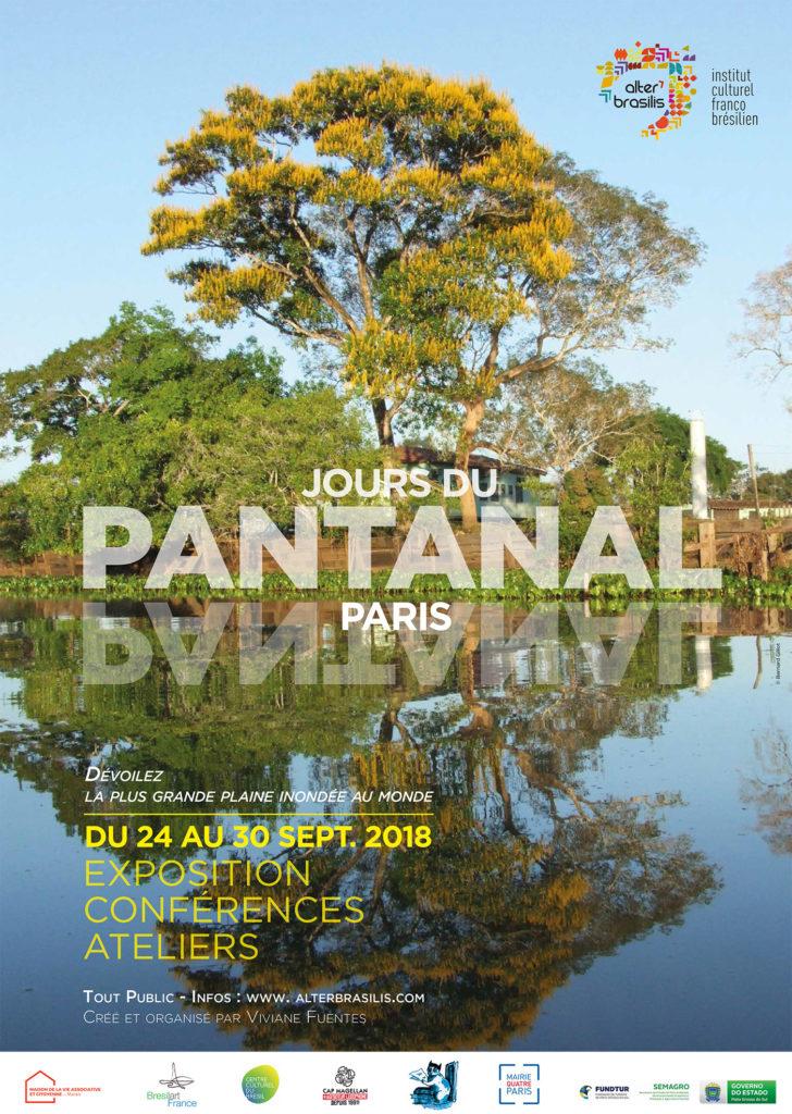 Festival « Jours du Pantanal »