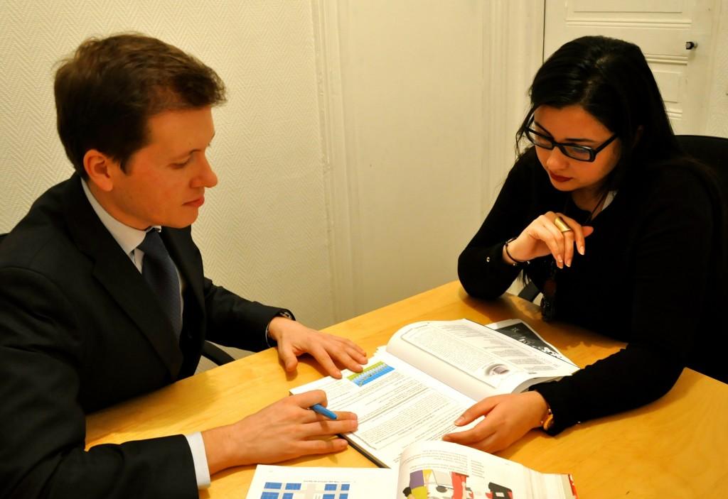 Formation professionnelle - CPF